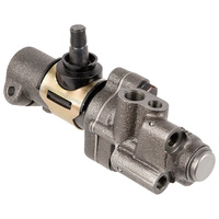 GM Power Steering Control Valve - Premium