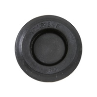 1964 - 1973 Mustang Rubber Plug 1""