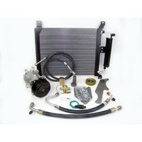 1967 Mustang Under Hood AC Performance Kit (SB V8)