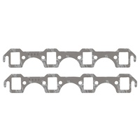 MR Gasket Ultra Seal Exhaust Manifold Gasket Set Ford 260 289 302 351w