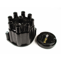 Accel Heavy-Duty Distributor Cap and Rotor Kit
