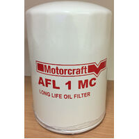 Motorcraft Oil Filter Ford 6 & V8 - Genuine Ford