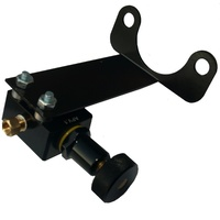 Adjustable Billet Brake Proportioning Valve & Mounting Bracket