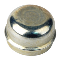 1964 - 1993 Mustang V8 Front Wheel Grease Cap