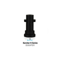 Bowden's Own Snow Blow Cannon Karcher K Series Adapter