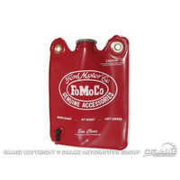 1961 - 1965 Falcon Windshield Washer Bag (Red)