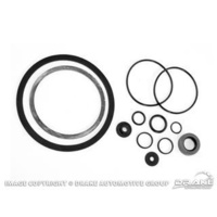 1964 - 1965 Mustang Power Steering Pump Seal Kit (Eaton Pump)