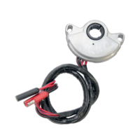 1964 - 1967 Mustang Neutral Safety Switch (C-4 before 12-15-66)