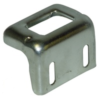 1964 - 1966 Mustang Trunk Latch Striker - Zinc