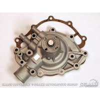 1966 - 1969 Flow Kooler Aluminum Water Pump (289 302 351w Small Block)