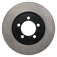 1965 - 1967 Galaxie Thunderbird Continental Disc Brake Rotors - Pair