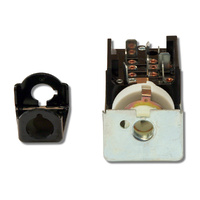 1964 1/2 Mustang Headlight Switch