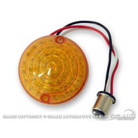 1964 - 1966 Mustang LED Parking Light Assembly