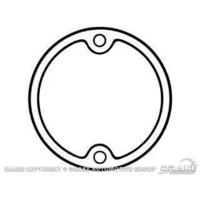 1964 - 1970 Mustang Backup Lamp Lens Gaskets