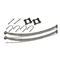 "1968 - 1973 Mustang 5 Leaf Heavy Duty 1"" Lowered Spring Kit"