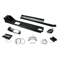 1964 - 1966 Mustang Manual Console Assembly Kit