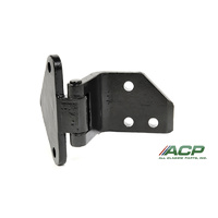 1964 - 1966 Mustang Upper Door Hinge (RH)