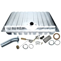 1964 - 1966 Mustang 22 Gallon Stainless Fuel Tank Conversion Kit
