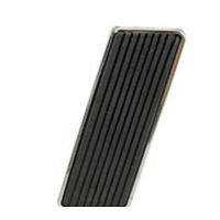 1964 - 1968 Mustang Gas Pedal with Trim