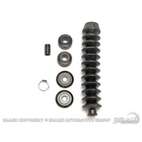 1964 - 1970 Mustang Power Steering Cylinder Boot Kit