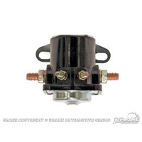 1967 - 1971 Mustang Autolite Reproduction Starter Solenoid