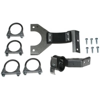 "1968 - 1970 Mustang Exhaust Hanger Kit (Single exhaust mount kit 2.25"")"