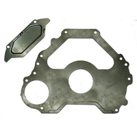 1968 - 1973 Mustang 302, 351 C4 Spacer Plate 164T