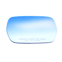 1969 - 1973 Mustang Convex Sports Mirror Glass (RH Side)