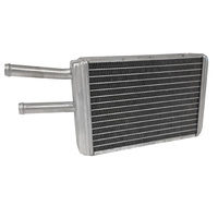1967 -1973 Mustang Aluminum Heater Core with A/C