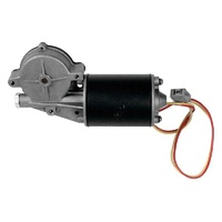 1971 - 1973 Mustang Power Window Lift Motor Front LH - New - OE Style