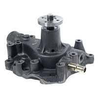 1970 - 1973 Mustang Water Pump 302c, 351c, 351m, 400 Cast Iron