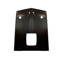 1970 Mustang Hood (with Twist Lock and Shaker holes cut)