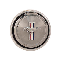 1970 Mustang Mach 1 Deluxe Pop-Open Fuel Cap