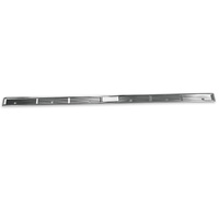 1971 - 1973 Mustang Door Sill Scuff Plate (All Models)
