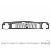 1973 Mustang Mach 1 Grille Ford Tooling