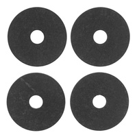 1965 - 1973 Mustang Front Seat Washers