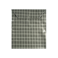 1964 - 1973 Mustang Convertible Top Boot Bag (Plaid)