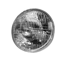 "1964 - 1973 Mustang 7"" Round Halogen Sealed Beam Headlamp"