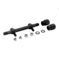 "1964 - 1966 Mustang Upper ""A"" Arm Shaft Kit"