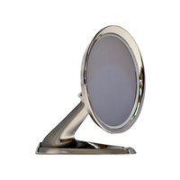 1964 - 1966 Mustang Outside Mirror, Show Quality