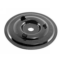 1964 - 1967 Mustang Spare Tire Mounting Kit Hold-down Plate (Standard Wheels Only)