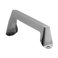 1964 - 1965 Mustang Console End Cap