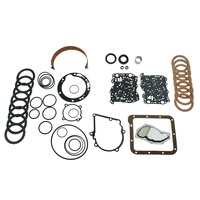 Automatic Transmission Master Rebuild Kit (C4)