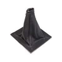 1964 -1968 Mustang Leather Shift Boot