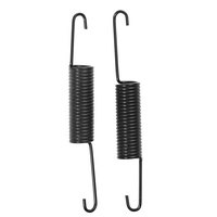 Convertible Top Latch Springs