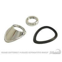 1966 - 1977 Bronco Antenna Mounting Kit