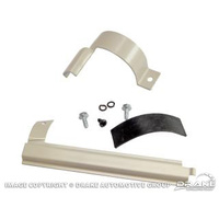 1966 Rally-Pac Mounting Kit (White)