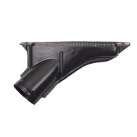 1967 - 1968 Mustang Defroster Duct (No A/C, LH)