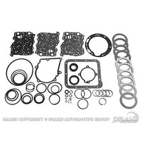 Transmission Overhaul Kit (C6)