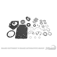 "Manual Transmission Overhaul Kit (Big block, 4 Speed, Toploader with 1 3/8"" input)"